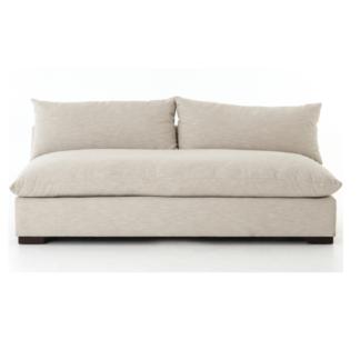 Sillon butacon con almohadones frente -